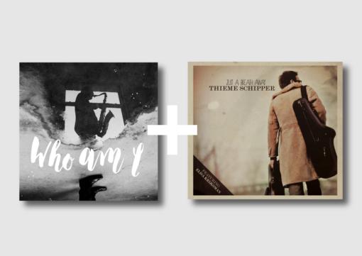 2 CDs Deal