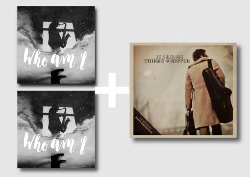 3 CDs